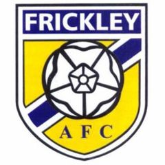 Frickley Athletic FC (away) 16/04/2018
