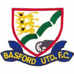 Basford Utd (home) friendly 2-3 14/07/2018