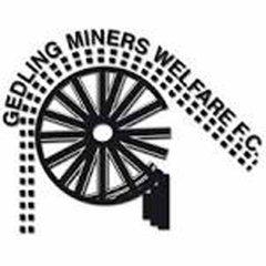 Gedling Miners FC, friendly 24/07/2018