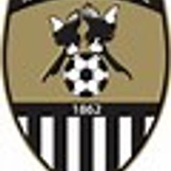 Carlton Town FC v Notts County FC, friendly 28/07/18