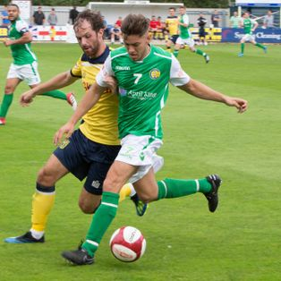 TADCASTER ALBION 0-2 CARLTON TOWN - MATCH REPORT