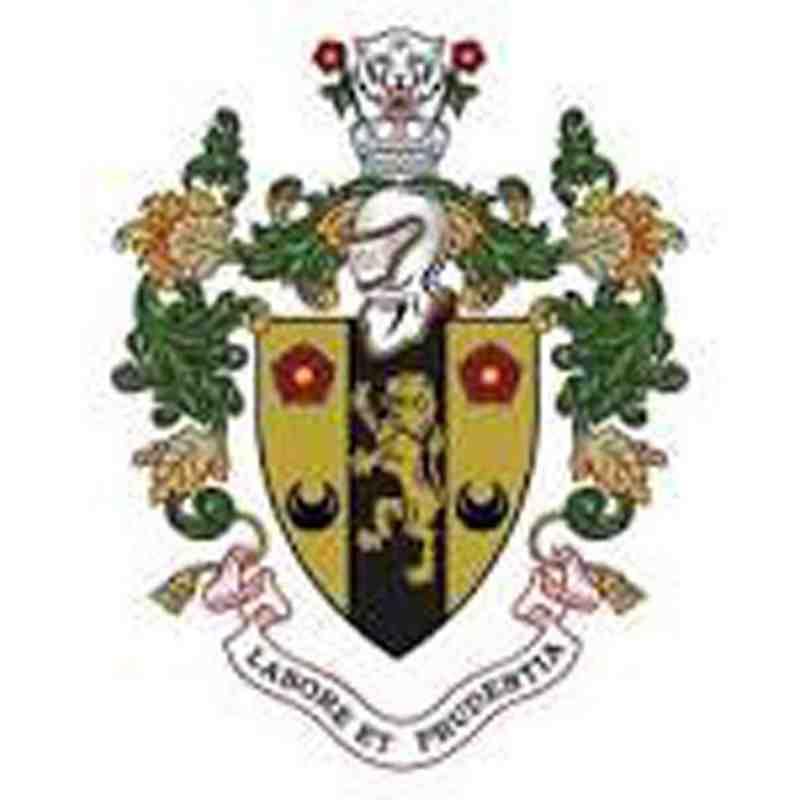 Carlton Town FC 1 Brighouse Town FC 2 (home)