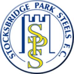 Stocksbridge Town FC (away) 11/09/2018