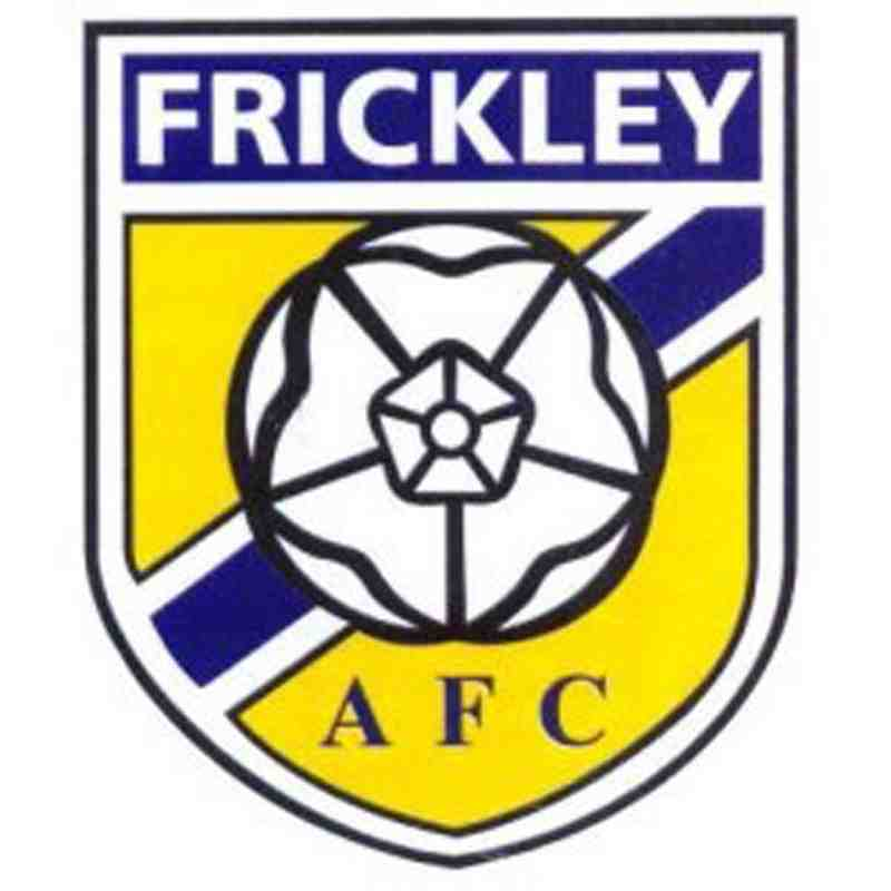 Frickley Athletic FC (home) 15/09/2018