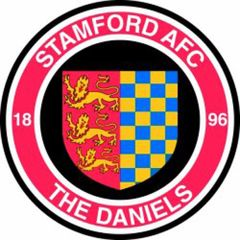 Stamford AFC away (W 0-2) 20/10/18