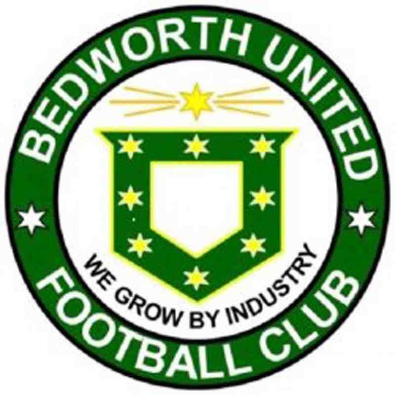 Bedworth Utd FC home (Trophy) W1-0  27/10/18