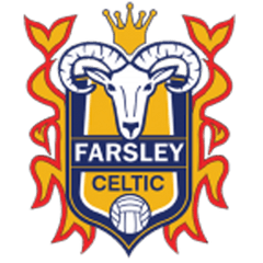 Farsley Celtic FC home (FA Trophy) L 0-4 (14/11/18)