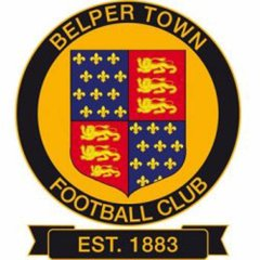 Belper Town FC (home) by Michael Frost 01/12/2018