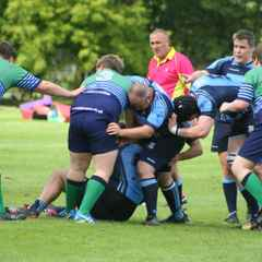 Hutton do the double over Ormskirk