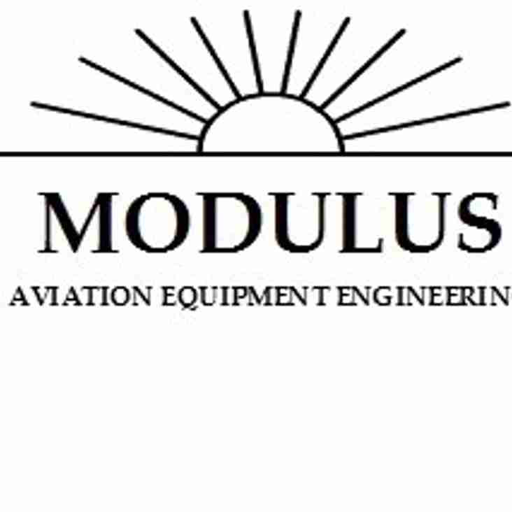 Modulus Support our U13s
