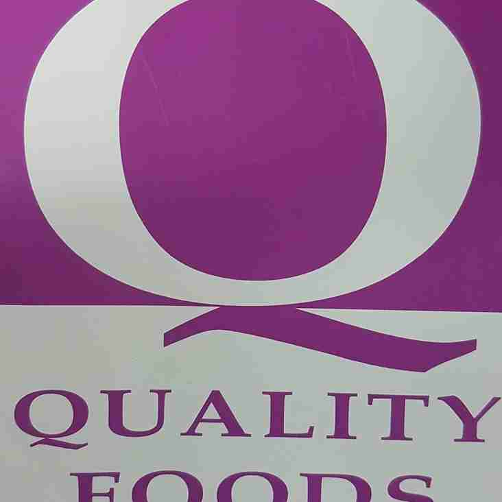 Quality Foods Join Bedfont Sports