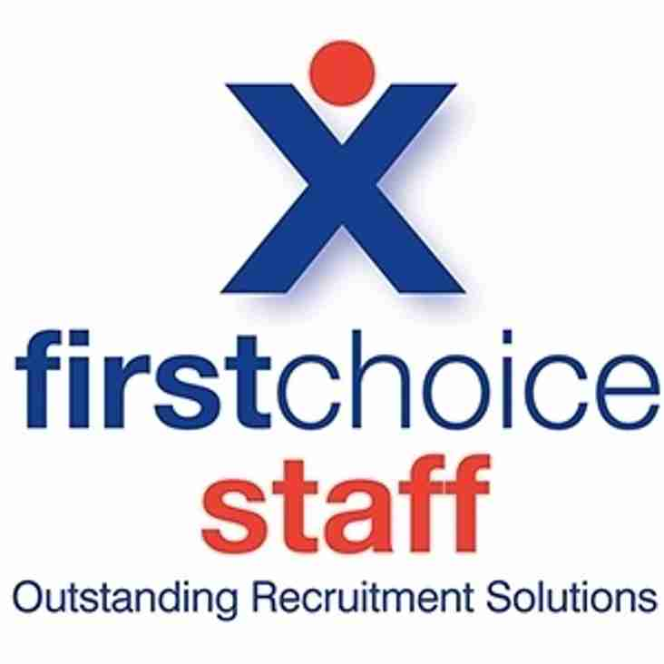 First Choice Staff Joins Bedfont Sports