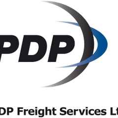 PDP Freight services