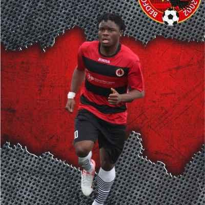 Jason Nwachukwu