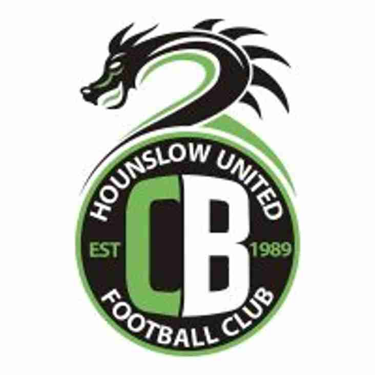 Derby Day Visit to CB Hounslow
