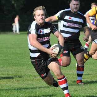 Valuable away win for Lyd