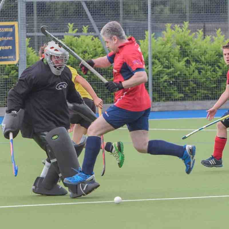 Photo by Clive Jones of Oxford Hawks