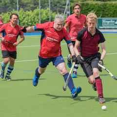 Oxford Hawks Tournament 25/06/2016