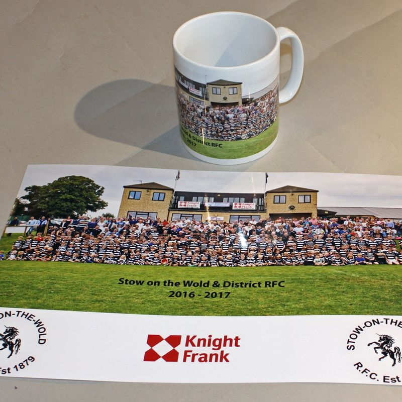 Get Your All Club Photo Or Mug