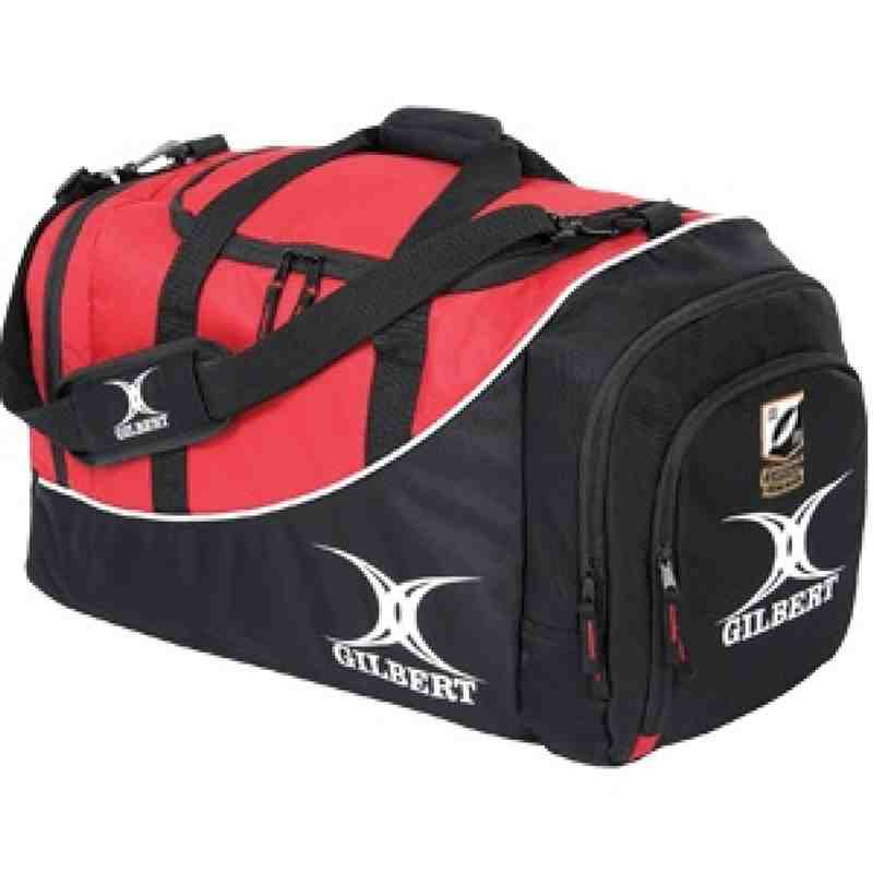 Gilbert Player Holdall V2