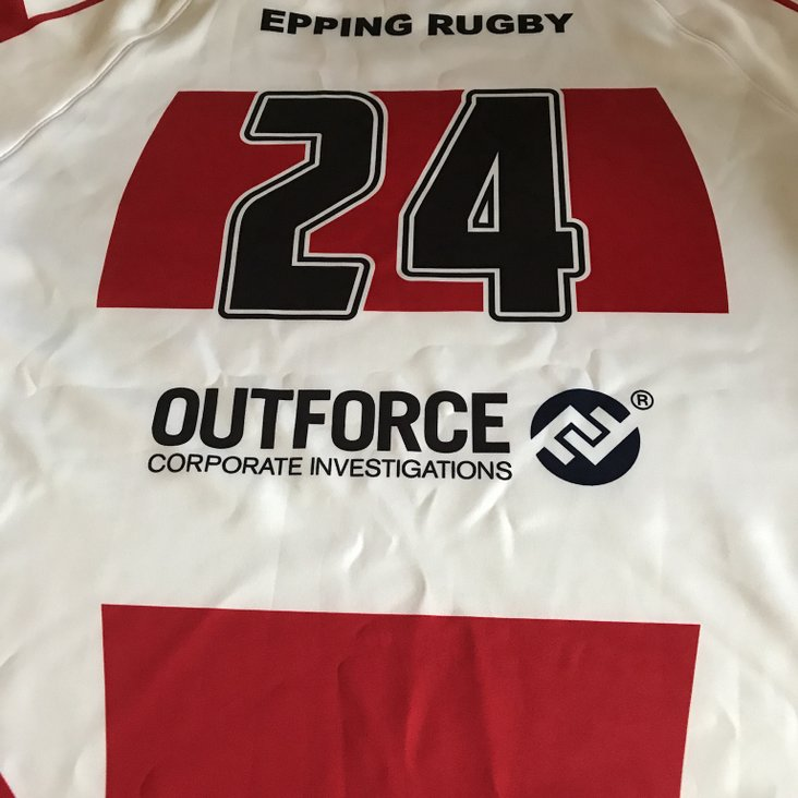 Prime Sponsorship Space becomes available on all club shirts <