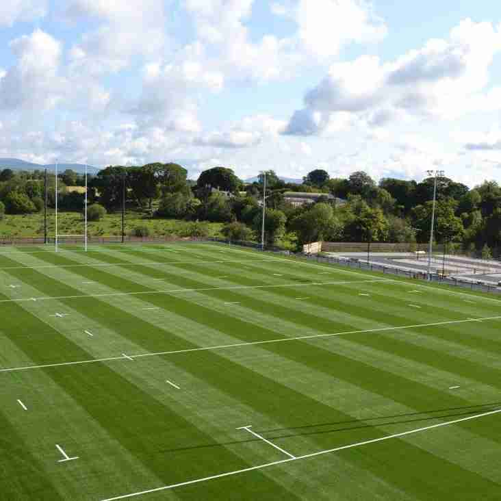 Lets Finish What We Started!! Plus Secure a Full Size Floodlight All Weather Pitch
