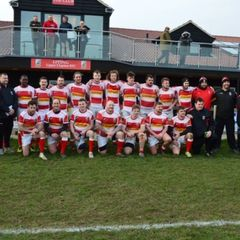 First XV Fixtures for Season 19-20