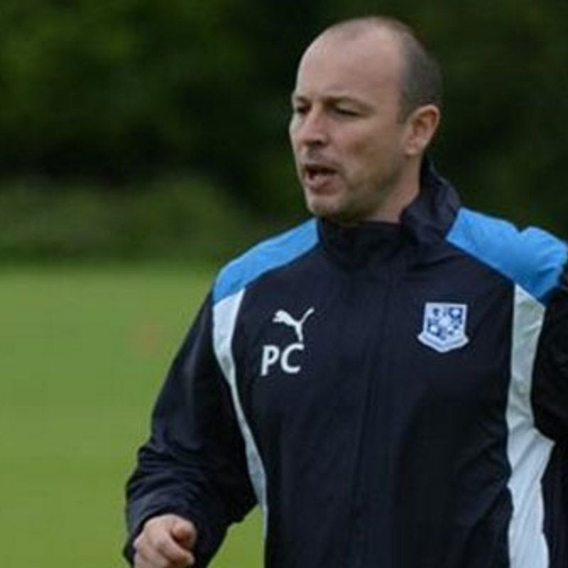 Former Tranmere boss appointed new manager