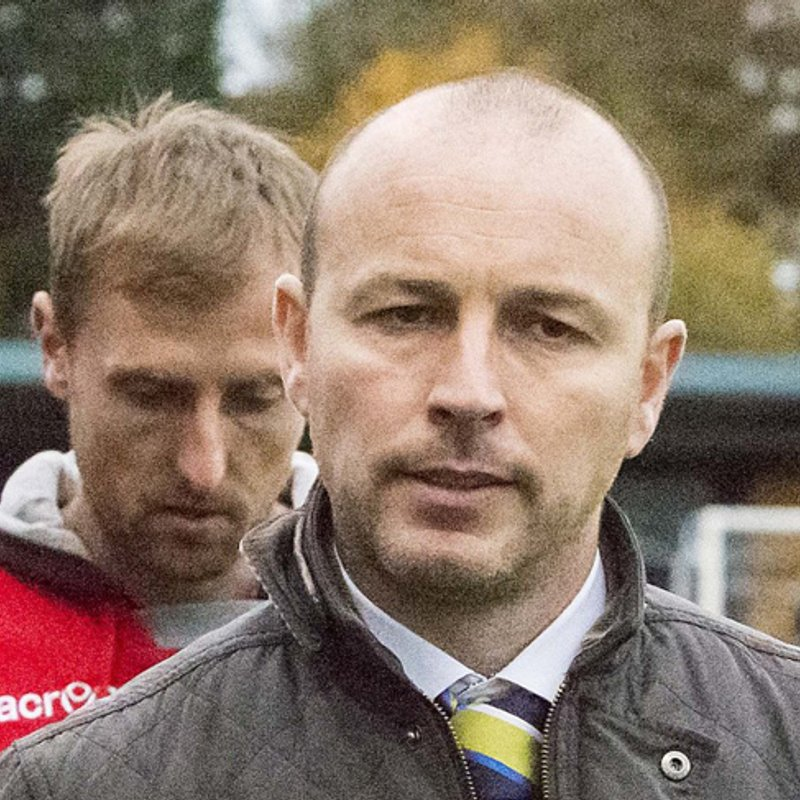 Losing start for new Yellows manager