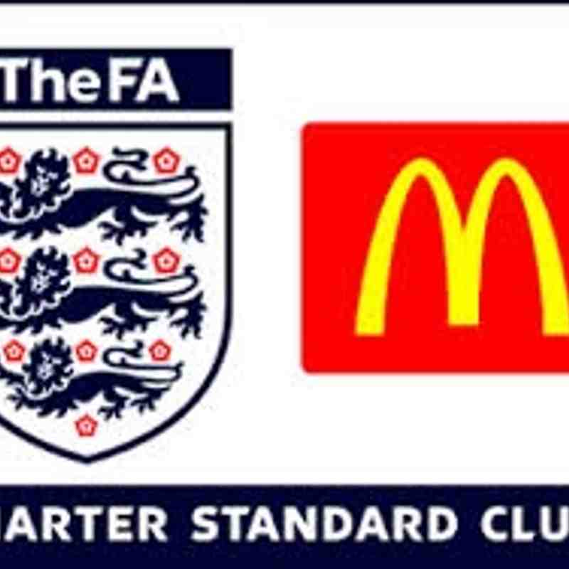 Standard Chartered Club