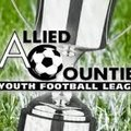 U18's - Allied Counties Youth Football League lose to Harefield United 2 - 6