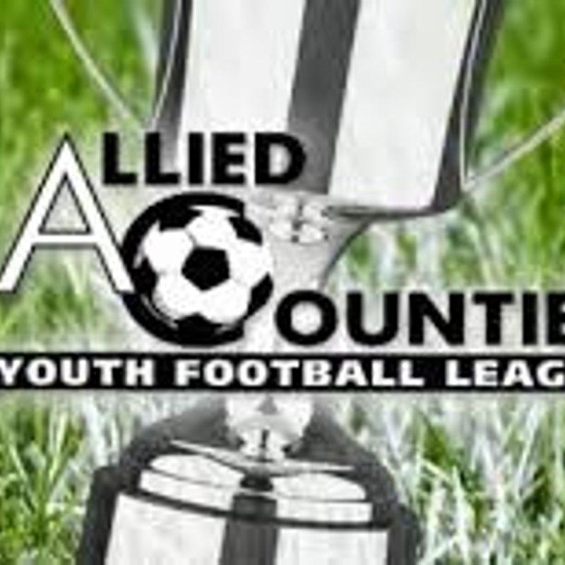 Youth Team lose to Maidenhead United FC           U18 0 - 3