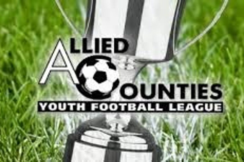 U18's - Allied Counties Youth Football League lose to Westfield (Youth) U18 2 - 1
