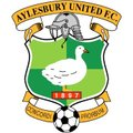 AYLESBURY UNITED MATCH RE-ARRANGED - WEDNESDAY 5TH APRIL - 7:45PM KICK OFF