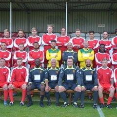 1st Team 2015