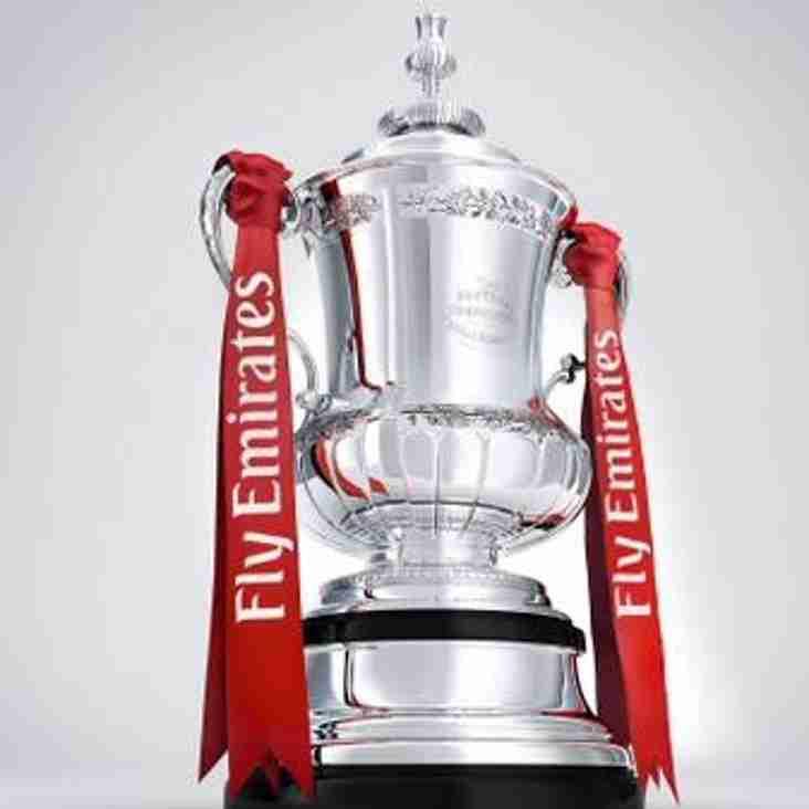 EMIRATES FA CHALLENGE CUP 2017/18