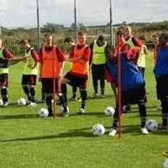 UXBRIDGE FC OPEN TRIALS DAY
