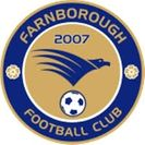 REPORT TAKEN FROM FARNBOROUGH FC WEBSITE