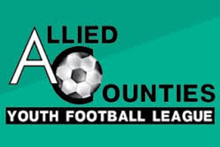 ALLIED COUNTIES YOUTH FOOTBALL LEAGUE