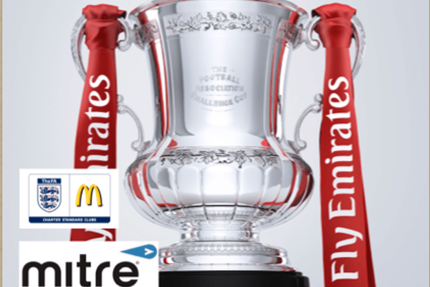 EMIRATES FA CHALLENGE CUP PROGRAMME AVAILABLE FOR DOWNLOAD HERE