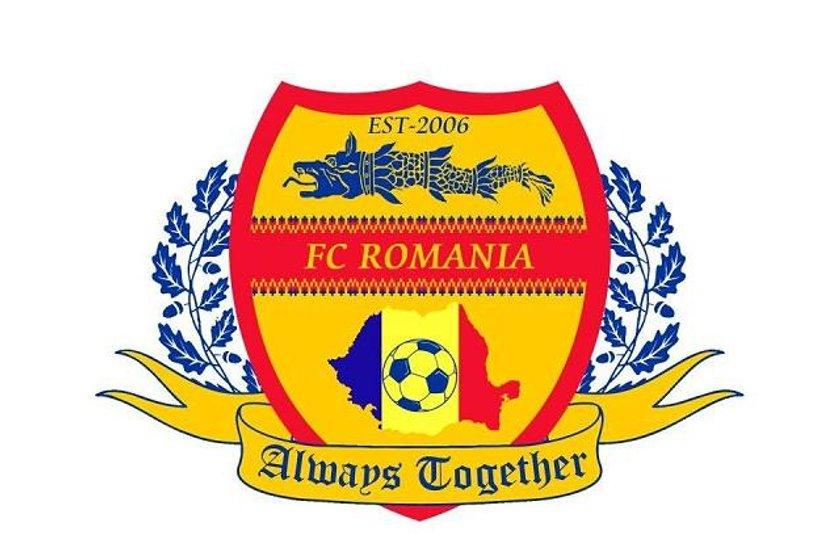 FLEET TOWN GO BACK TO THE EVO-STIK, FC ROMANIA TAKE THEIR PLACE