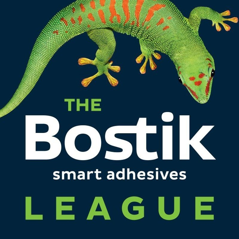 BOSTIK LEAGUE ROUNDUP