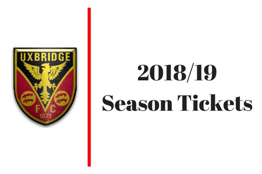2018/19 SEASON TICKET PRICES HELD FOR SECOND YEAR