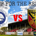 TWO UNBEATEN SIDES MEET ON TUESDAY EVENING