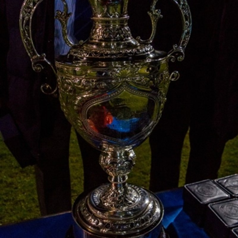 MIDDLESEX FA SENIOR CHARITY CUP