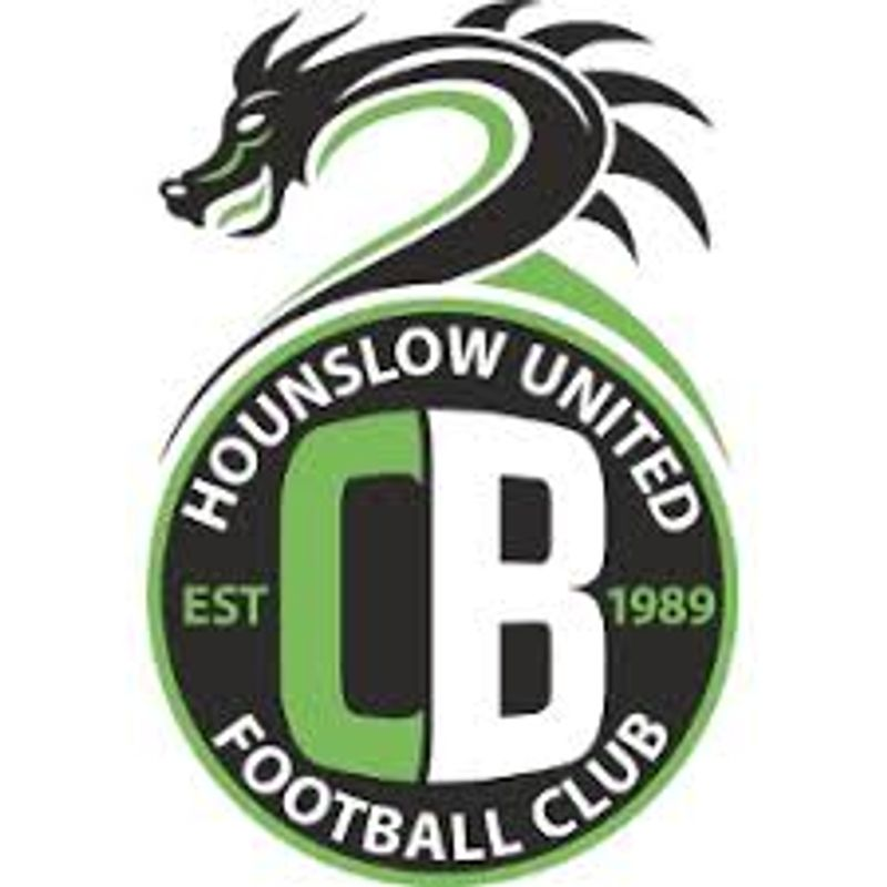 ON MONDAY EVENING WE WELCOME CB HOUNSLOW TO HONEYCROFT
