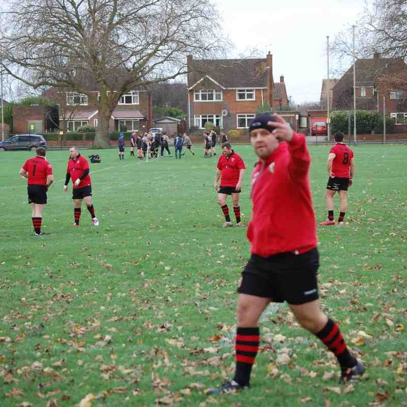 line out signals