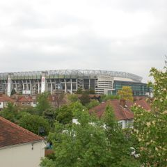 Twickenham Final 6th May 2017