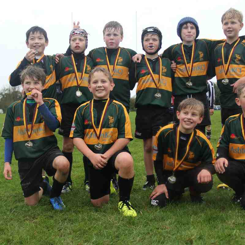 Ipswich YM U10 Tournament Nov 14