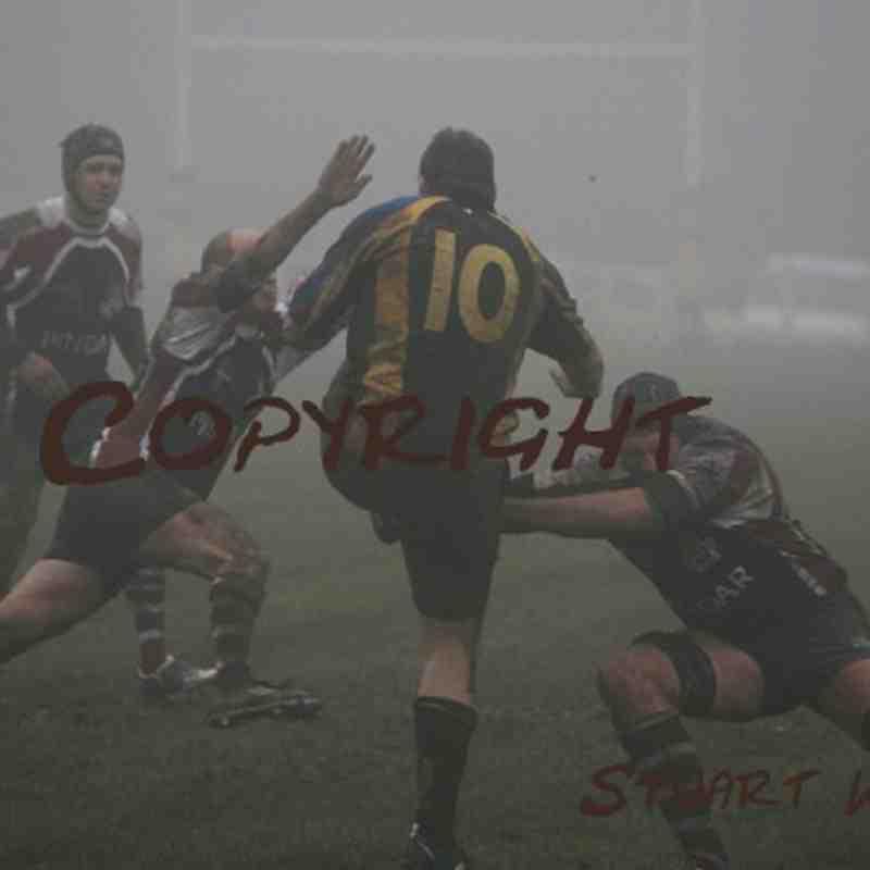 Bradford Salem vs Scarborough
